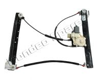 FORD MONDEO MK4 WINDOW REGULATOR WITH MOTOR DRIVER SIDE O/S/F 2007-2014